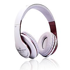 JKR JKR-208B Słuchawki (z pałąkie na głowę)ForOdtwarzacz multimedialny / tablet / Telefon komórkowy / KomputerWithz mikrofonem / DJ /