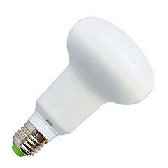 9W E26/E27 Żarówki LED kulki R63 18 SMD 5730 820 lm Ciepła biel / Zimna biel Dekoracyjna V 1 sztuka