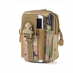 Käyttötarkoitus iPhone 8 iPhone 8 Plus kotelot kuoret Other Pikku pussi Etui Armeijatyyli Pehmeä Tekstiili varten Apple iPhone 8 Plus