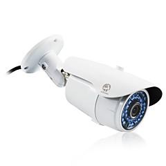 jooan® 703erc-t, 2 megapixeles, 1080p HD beltéri kültéri IP kamera megfigyelő kamera lencséje 3.6mm