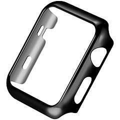 oprindelige HOCO luksus ultra tynde skinnende gnistre plast plating dække tilfældet for Apple ur serie 2