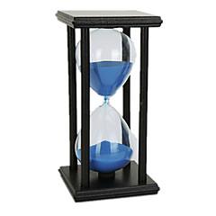 kum saatleri Silindirik Tahta 6 - 7 Yaş Arası 4 - 13 Yaş Arası 14 ve üstü Yaşlar