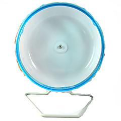 Koła do ćwiczeń Plastik Niebieski