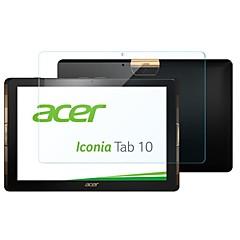 9 timer hærdet glas skærmbeskytter film til Acer Iconia Tab 10 a3-A40 a3 a40