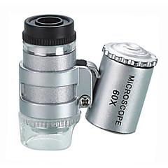Mikroskoplar Yenilikçi Oyuncaklar Metal