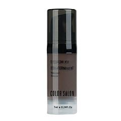 Foundation Concealer/Contour Lotions & Essences CC Cream Nat GelVochtigheid Olie-regulering Langdurig Concealer Waterbestendig Oneffen