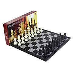 Bordspel Chess Game Speeltjes Vierkant Jongens Meisjes 1 Stuks