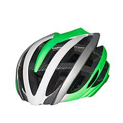 Sporlar Unisex Bisiklet Kask 31 Delikler BisikletBisiklete biniciliği Dağ Bisikletçiliği Yol Bisikletçiliği Eğlence Bisikletçiliği