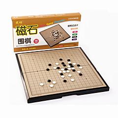 Bordspel Chess Game Speeltjes Vierkant Opvouwbaar Unisex Stuks