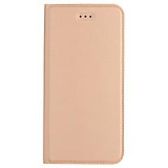 Για sony xperia xa xa1 xa1 φορητή θήκη για κάλυψη κάρτας για φορητές κάρτες flip full body case solid color σκληρό δέρμα pu για sony