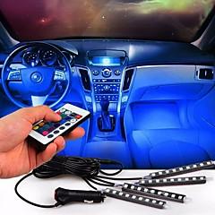 LED 밤 빛 LED 가젯-0.5W-자동차 충전기 리모콘 작은 사이즈 색상-변화 - 리모콘 작은 사이즈 색상-변화