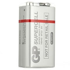 gp 1604s 9V non-akumulator