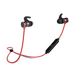 G6-1 Fülben Vezeték nélküli Fejhallgatók Dinamikus Aluminum Alloy Mobiltelefon Fülhallgató Mikrofonnal A hangerőszabályzóval HI-FI Magnet