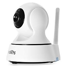 Veskys® 1080p wi-fi biztonsági felügyelet IP kamera w / 2.0mp intelligens telefon távfelügyelet vezeték nélküli támogatás 64GB TF kártya