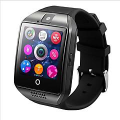 q18 smartwatch telefon mtk6261 2.5d ecran bluetooth 3.0 nfc built-in camera funcții de sănătate muzică anti-pierdut