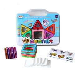 Sets zum Selbermachen Für Geschenk Bausteine Metal 5 bis 7 Jahre Spielzeuge