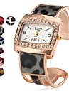 Women\'s Fashionable Style Alloy Analog Quartz Bracelet Watch (Assorted Colors) Cool Watches Unique Watches