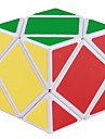 Skewb cubo mágico quebra-cabeça (cores aleatórias)