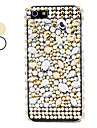 Pearl and Diamond Surface Hard Case for iPhone 5/5S (Assorted Colors)