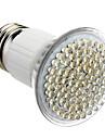 E27 5W 80 LED 320-360LM 6000-6500K lumiere blanche naturelle Ampoule LED spot (230V)