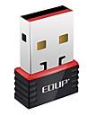EDUP EP-n8508 802.11b/g/n 150Mbps Беспроводной USB-адаптер