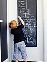 Tableau noir Stickers muraux Tableaux Noirs Muraux Autocollants Autocollants muraux décoratifs,Vinyle MatérielAmovible Repositionable