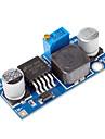 Ultra-pequeno modulo LM2596 Alimentacao DC / DC Buck 3A ajustaveis Buck Modulo Regulador Ultra LM2596S 24V interruptor 12V 5V 3V