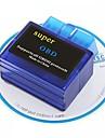 V1.5 최고 소형 ELM327 블루투스 OBD2 OBD-II CAN-BUS 진단 스캐너 공구