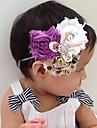 아이들의 아기 유아 소녀 소년 탄력있는 머리띠 꽃 머리 장식 Hairband 새로운