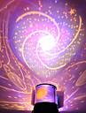 DIY galaxie romantique nuit etoilee de projecteur de la lumiere du ciel pour celebrer fete de noel
