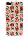 Coque pour iPhone 4/4S, Motif Ananas