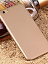 Anti-Fingerprints Matte PC Hard Case for iPhone 6 (Assorted Colors)
