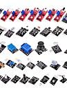 37-in-1 Sensor Module Kit for Arduino