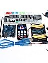 pecas eletronicas starter kit kit de aprendizagem starter kit para arduino
