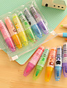 Bonito/Negocios - Plastico - Highlighters
