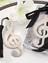 μουσικό μοτίβο σημείωμα φούντες κράμα σελιδοδείκτη