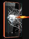 protetor de tela de vidro temperado anti-risco ultra-fino para Lumia 640 microsoft xl