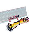 a placa de pao potencia vermelho modulo de 830 buraco avancada placa de pao grande 65 linha de pao colorido