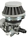 Carburetor Carb Air Filter Set For 49cc Quad Mini Moto Pocket Pit Dirt Bike