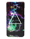 Starry sky Pattern TPU Soft Case for Galaxy A5/Galaxy A3