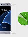 высокой четкости протектор экрана Флим для Samsung Galaxy s7 края