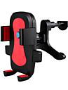 Suportes para Celular Carro Ventilacao Suporte Ajustavel Plastico for Celular