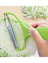 Apple Kohlrabi Pomme de terre Concombre Econome & Râpe For Pour Fruit Pour légumes Acier InoxydableMultifonction Haute qualité Creative