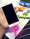 super-puissance telephone mobile mini ventilateur super pratique mini-pour l\'iphone 5 / 5s / 6 / 6s / 6 plus / 6s, plus
