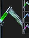 SDS-A13는 세 가지 온도 색 온도 제어 샤워 헤드 (ABS 도금)을 샤워 주도