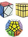 Rubik\'s Cube Shengshou Cube de Vitesse  Extraterrestre Megamix skewb Vitesse Niveau professionnel Cubes magiques