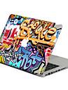 1 Pca. Resistente a Riscos Desenho De Plastico Transparente Adesivo Estampa ParaMacBook Pro 15\'\' with Retina MacBook Pro 15 \'\' MacBook