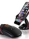 Ziqiao carro titular inovador carro titular de telefone celular suporte painel para-brisa telefone movel titular suporte de suporte de