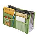 hesapli Defterler ve Yapışkan Notlar-Taşınabilir çok amaçlı saklama çantası