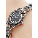 cheap Women's Watches-Women's Bracelet Watch Japanese Casual Watch Alloy Band Charm / Fashion Black / One Year / SSUO SR626SW